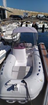 Alquiler de barcos Palamós barato de Sacs S 500