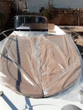 Alquiler de yate Ciutadella - polyeste yacht Marion 630 cabine en SamBoat