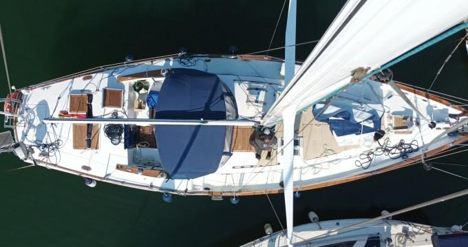 Caribean Sailing Yachts CSY 44 entre particulares y profesional Isla de Ibiza