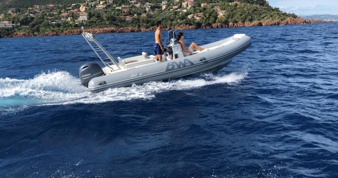 Alquiler de barcos Bwa SPORT GT 19 enMandelieu-la-Napoule en Samboat