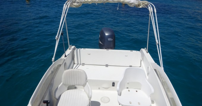 Alquiler de barcos Bénéteau Flyer Viva 5.90 enL'Estaque en Samboat