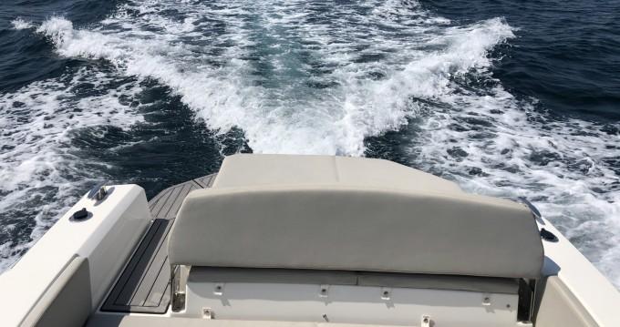 Alquiler de Marlin Boat Marlin Boat 24SR FB en Port Grimaud