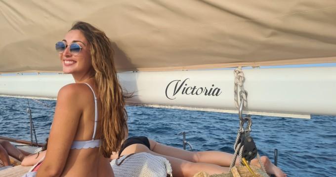 Alquiler de barcos Alicante barato de Endurance 35