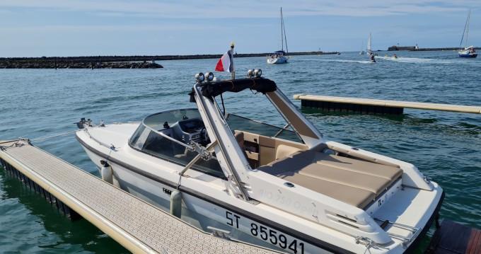 Alquiler de yate Le Cap d'Agde - Rio Rio 750 Open en SamBoat